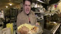 Man v. Food - Episode 12 - Seattle, WA
