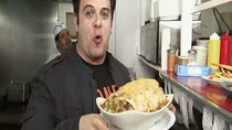 Man v. Food - Episode 16 - Denver, CO