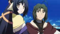 Utawarerumono: Itsuwari no Kamen - Episode 19 - In Flames