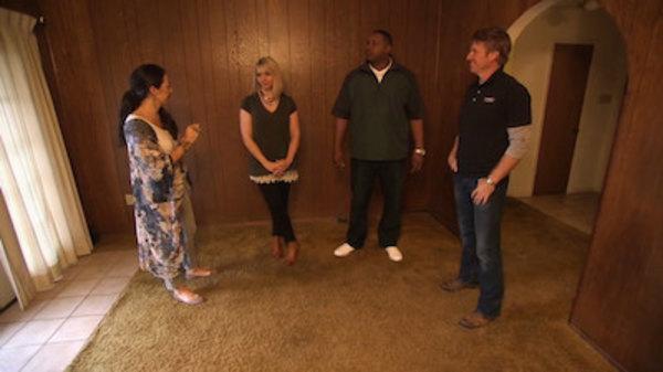 fixer upper season 3 episode 6. Black Bedroom Furniture Sets. Home Design Ideas