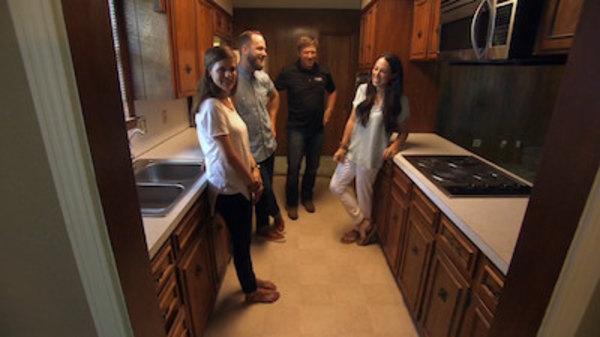 fixer upper season 3 episode 10. Black Bedroom Furniture Sets. Home Design Ideas