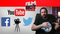 Film Riot - Episode 603 - Mondays: Has Social Networking Changed Filmmaking & Writing Backup...