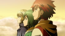 Divine Gate - Episode 12 - Beyond the Gate