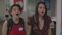 Broad City - Episode 5 - 2016