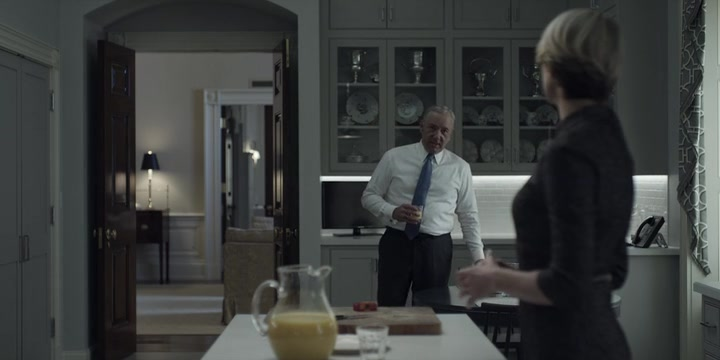 House of Cards S04E03 (2016) - Gledaj odmah sa prevodom