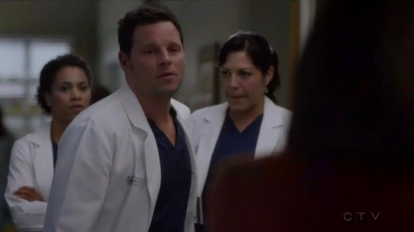 Greys Anatomy Season 10 Watch32 Sceneups