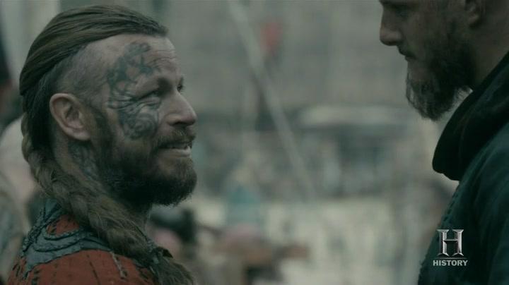 vikings season 4 episode 8 torrent