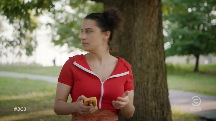 Screenshot of Broad City Season 3 Episode 3 (S03E03)