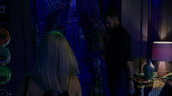 Screencaps of Banshee Season 3 Episode 1