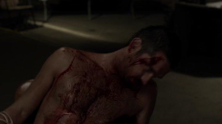 Screencaps of Banshee Season 1 Episode 10