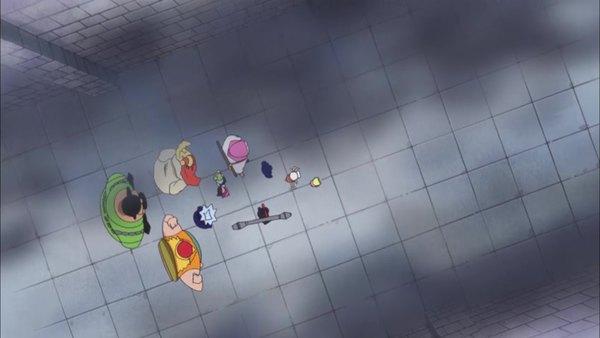 One Piece Season 17 Part 2 [EnG SuB] 720p [Ep 656-700] L@mBerT