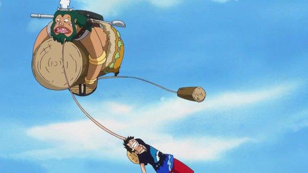 One piece episode 578 anime44 : Broken silence movie lifetime