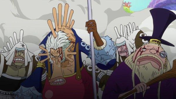 One Piece Episode 550 - Watch One Piece E550 Online
