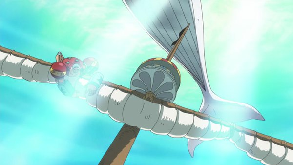 One piece episode 536 subbed - Jane by design episodes online