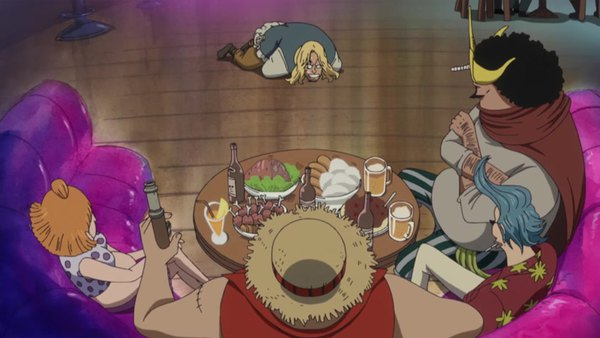 one piece episode 118 english dubbed justdubs