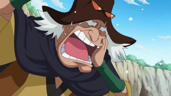 One piece episode 499 english dubbed : Sket dance episode 76 dailymotion