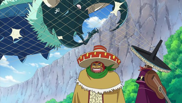 One piece episode 429 watchop / Aashiq movie video song mp4