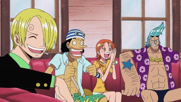 One Piece Episode Subtitle Indonesia - AnimePack