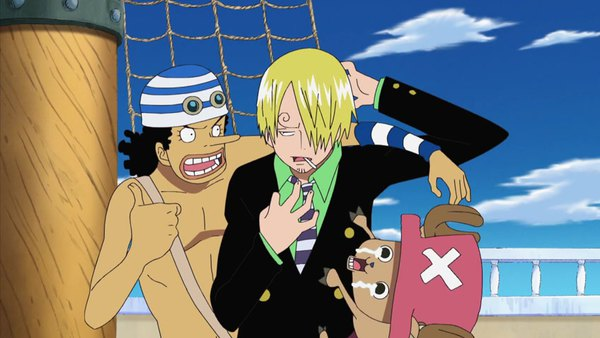 One Piece Episode 388 - Watch One Piece E388 Online