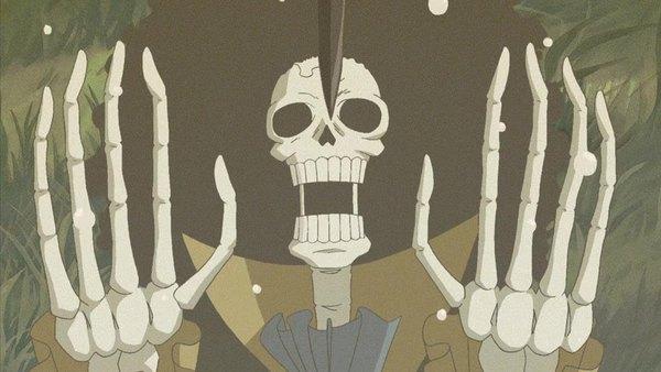 One piece episode 352 english dubbed - Film noir death scene