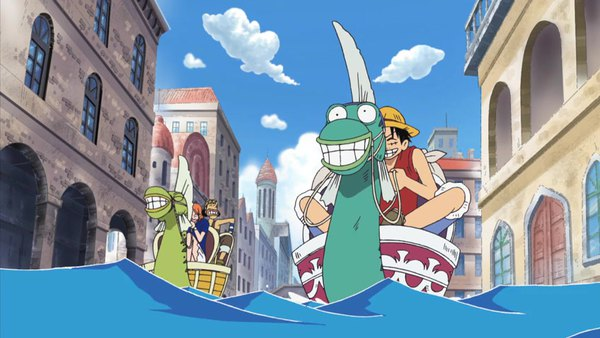 One piece episode 230 : Imdb top scariest movies
