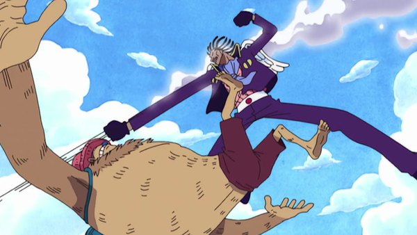 One piece episode 172 discussion - Charley pride new movie