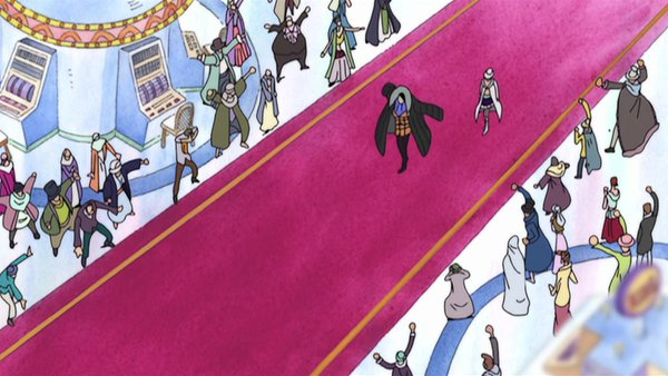 One piece episode 108 animecrazy : Apparitional film
