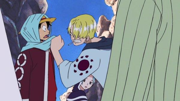One piece episode 97 animecrazy - Woodward and bernstein film
