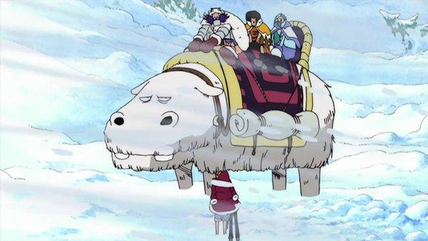 One Piece Episode 83 - Watch One Piece E83 Online