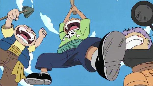 One Piece Season 1 Episode 15 - Watch One Piece S01E15 Online