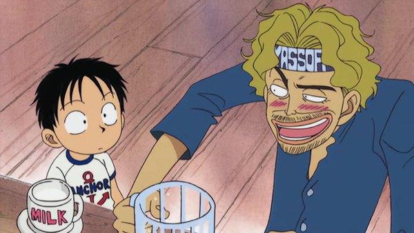 One Piece Season 1 Episode 9 - Watch One Piece S01E09 Online