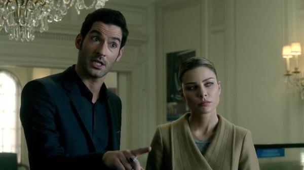 Lucifer Season 1 Episode 2 Stream