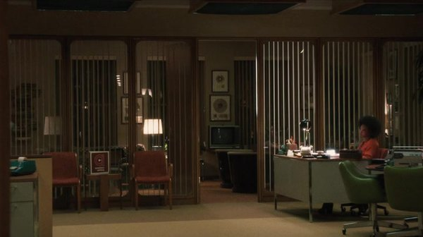 screencaps of vinyl season 1 episode 9. Black Bedroom Furniture Sets. Home Design Ideas