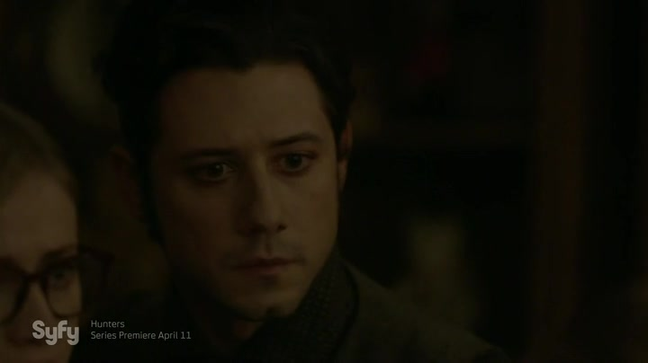 Screenshot of The Magicians Season 1 Episode 9 (S01E09)