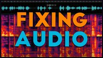 Film Riot - Episode 608 - Reduce Noise From Your Audio