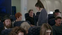 Broad City - Episode 10 - Jews on a Plane
