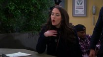 2 Broke Girls - Episode 19 - And the Attack of the Killer Apartment