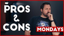 Film Riot - Episode 611 - Mondays: Studio Pros and Cons & Action Scenes Update