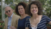 Broad City - Episode 8 - Burning Bridges