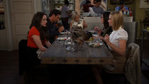 2 Broke Girls - Episode 20 - And the Partnership Hits the Fan