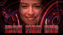 Film Riot - Episode 616 - Iron Man Hud Effect