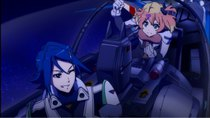 Macross Delta - Episode 5 - Moonlight Dancing