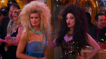 2 Broke Girls - Episode 21 - And the Ten Inches