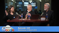 This Week in Google - Episode 345 - Live from New York