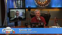 This Week in Google - Episode 347 - Hot Tub Tech Machine