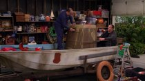Mike & Molly - Episode 8 - The Wreck of the Vincent Moranto