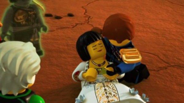Lego ninjago masters of spinjitzu season 6 episode 10 - Lego ninjago 6 ...