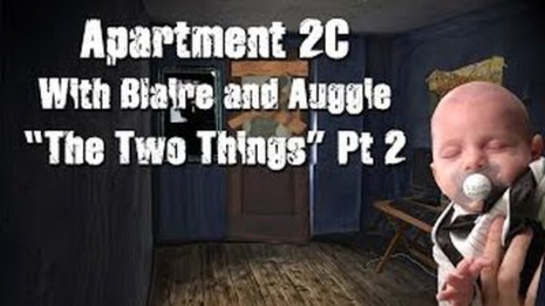 Apartment 2C - S01E05 - The Two Things - Part 2