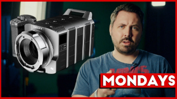 Film Riot - S01E617 - Mondays: Craft Camera Thoughts & Is Mixing Your Audio In Surround Sound Worth it?