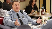 Mike & Molly - Episode 2 - One Small Step for Mike